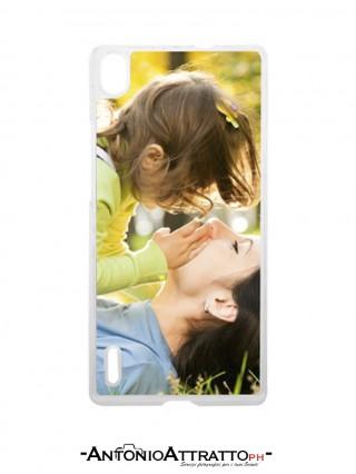Cover Huawei P7