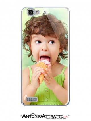 Cover Huawei P8
