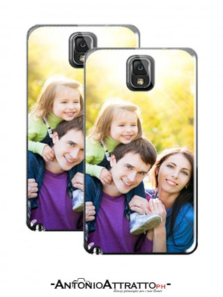 Cover Samsung Love